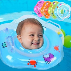 تیوب گردنی نوزاد ( شناور کودک )